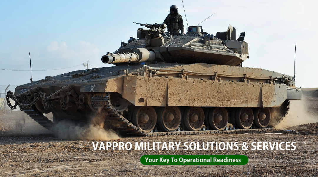 VCI Military Solutions